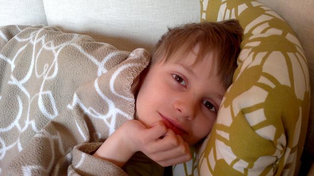 הרטבת לילה אצל ילדים: 6 טיפים להתמודדות עם הבעיה והתגברות עליה