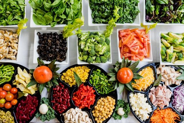 המזונות הטובים ביותר לבריאות שלפוחית השתן